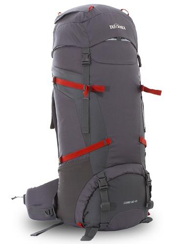 Рюкзак COMO 60+10 titan grey, DI.6020.021, Экспедиционные рюкзаки - арт. 750770270