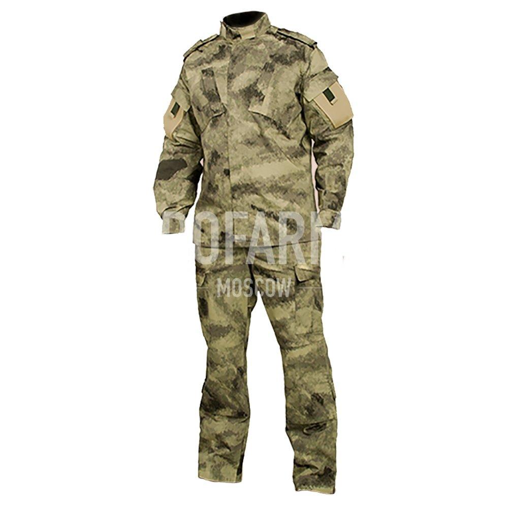 Костюм Defender СPR22 A-Tacs Au, Зимние костюмы - арт. 1050730258