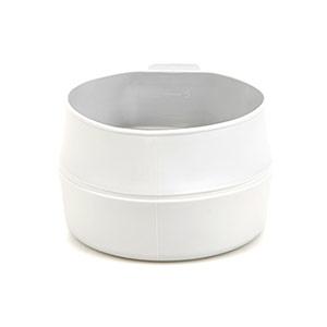 Кружка складная, портативная FOLD-A-CUP® WHITE, 10019