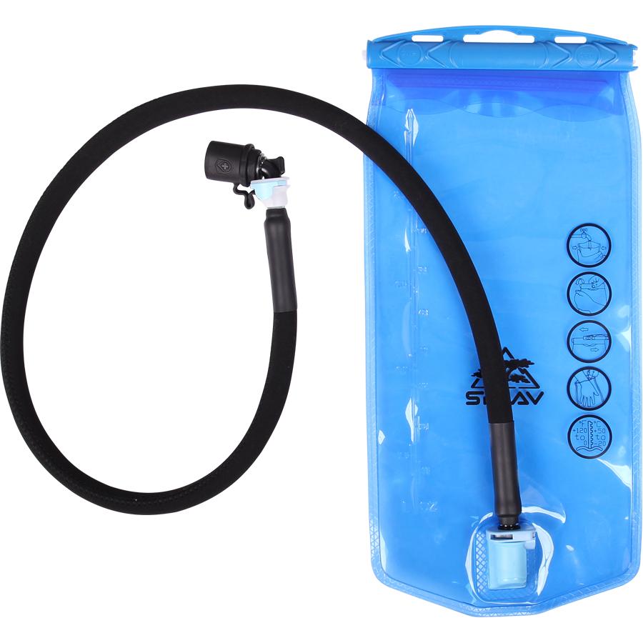 Питьевая система SWC V 2L, Рюкзаки с питьевой системой (гидраторы) - арт. 1033750284