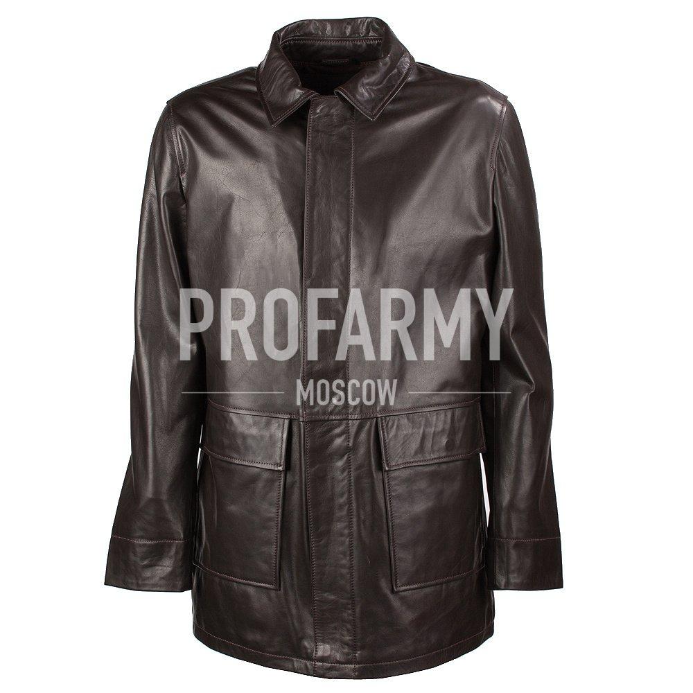 Куртка демисезонная Flonar Brown, Демисезонные куртки - арт. 903180334