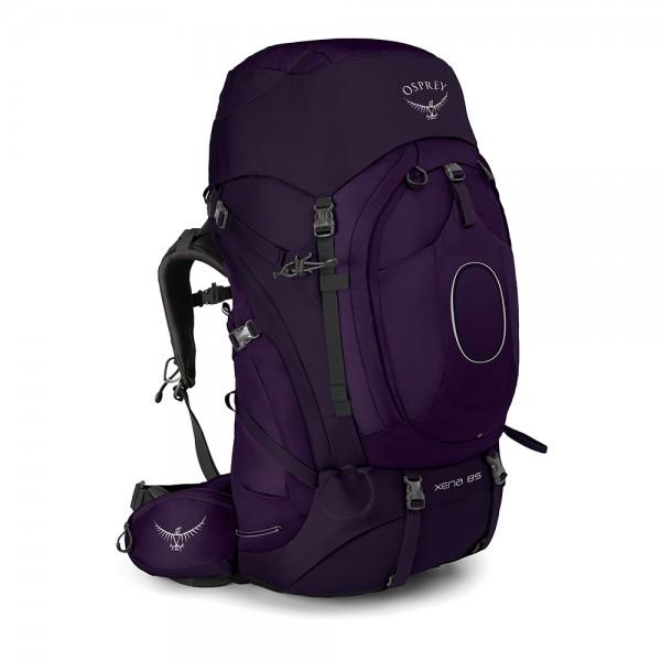 Рюкзак Xena 85 WM Crown Purple, 1033855.156, Экспедиционные рюкзаки - арт. 1032880270