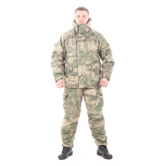 Костюм Горка-зима Active мембрана A-Tacs FG - артикул: 983790239