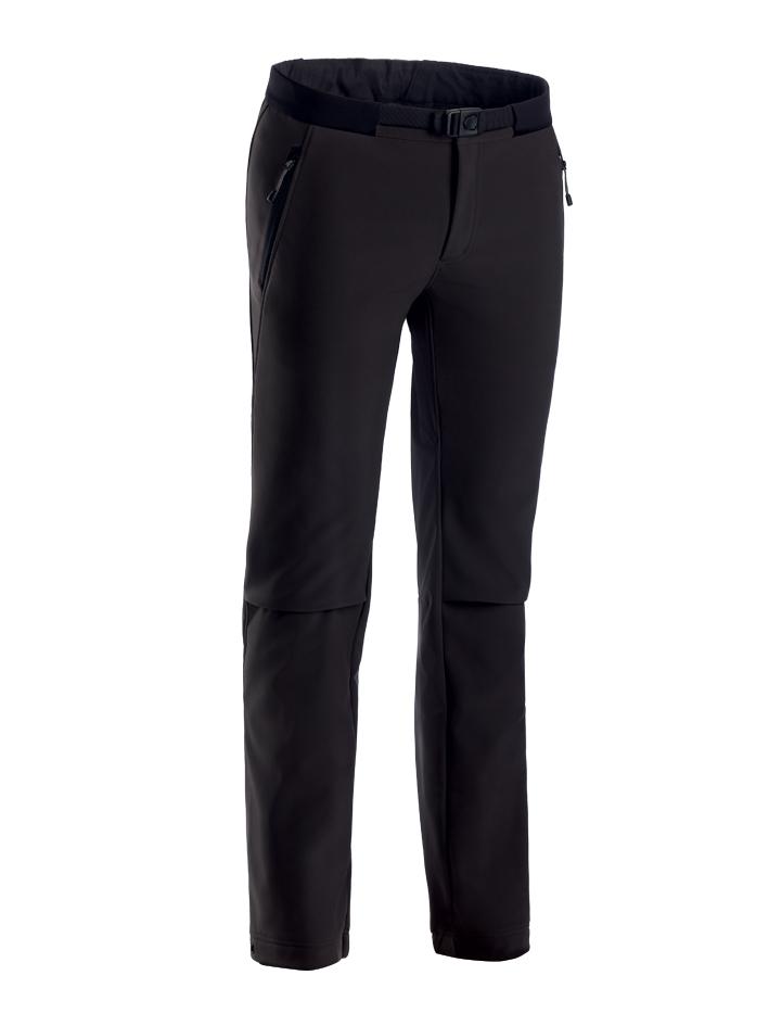 Брюки BASK BLADE V2 черные, Демисезонные брюки - арт. 162430350