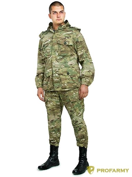 Костюм Партизан-Т9 мультикам, панацея, Тактические костюмы - арт. 1051680259