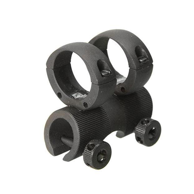 Моноблок для прицела ЭСТ Тайга 25,4 мм на ласточкин хвост, Очки - арт. 759560161