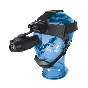 Ночной монокуляр Pulsar Challenger G2+ 1x21 с маской, Приборы ночного видения - арт. 760820444