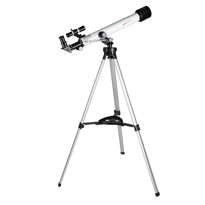 Телескоп Veber F 700/60TXII AZ в кейсе, Телескопы - арт. 758880441