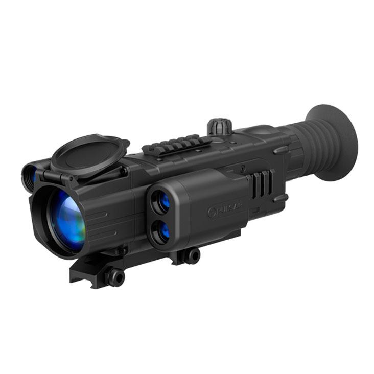 Прицел Pulsar Digisight LRF N870 без крепления, Приборы ночного видения - арт. 760900444