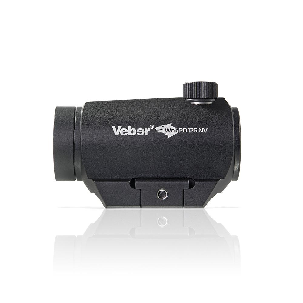 Прицел коллиматорный Veber Wolf RD126iNV, Приборы ночного видения - арт. 993280444