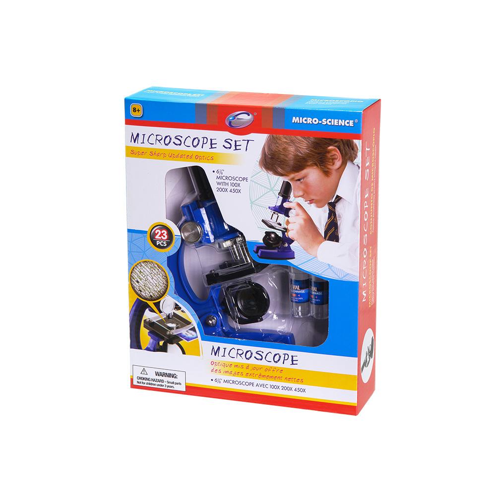 Микроскоп MP-450 (21351), Микроскопы/лупы - арт. 925600443