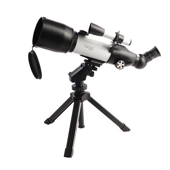 Телескоп Veber 350х70 Аз рефрактор, Телескопы - арт. 758860441