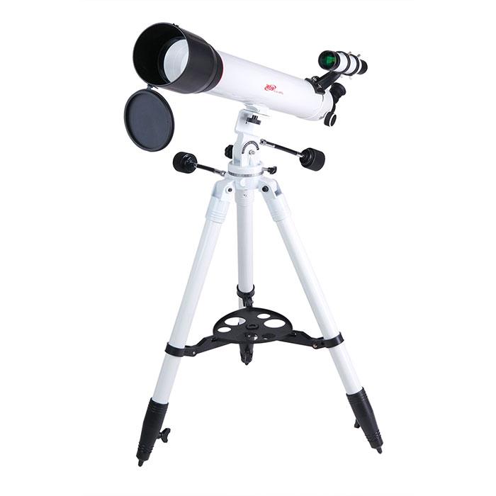 Телескоп Veber PolarStar 900/90 AZ рефрактор, Телескопы - арт. 758960441