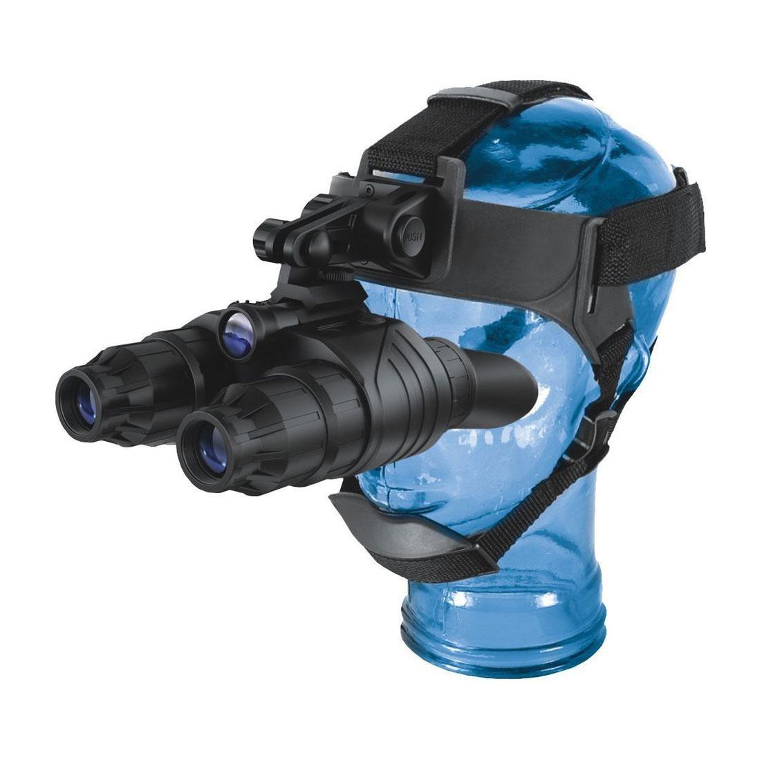 Очки ночного видения Pulsar Edge GS 1x20 - артикул: 755960444