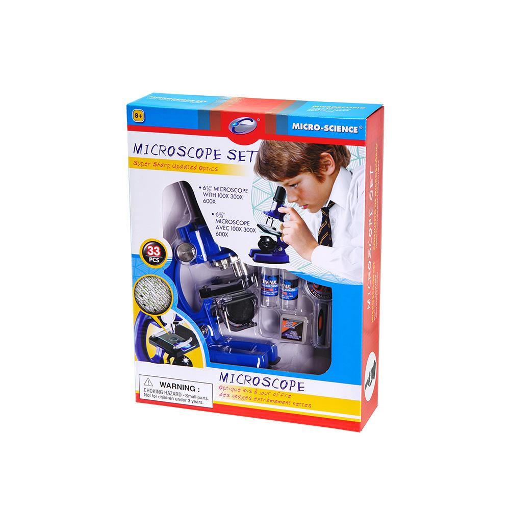 Микроскоп MP-600 (21331), Микроскопы/лупы - арт. 993210443