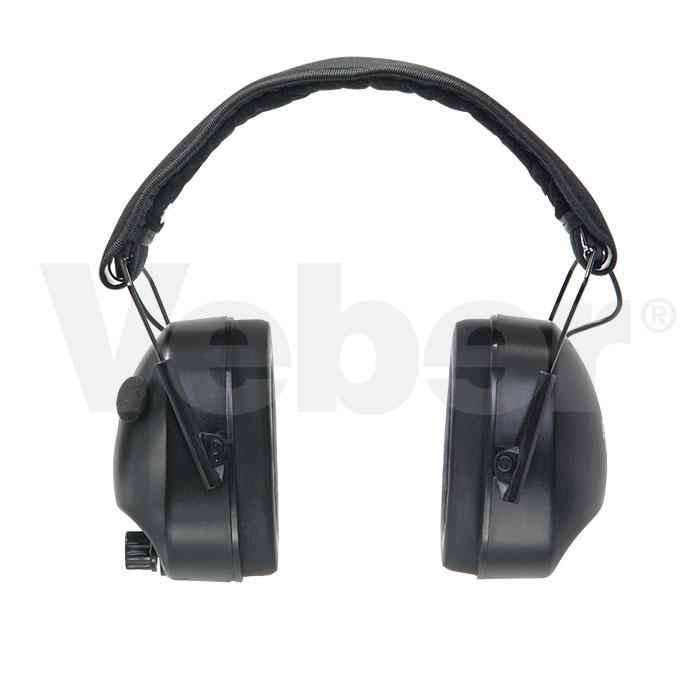 Активные наушники Veber Медведь black, Прочее - арт. 756150199