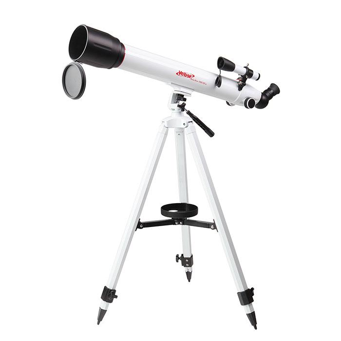 Телескоп Veber PolarStar 700/70 AZ рефрактор, Телескопы - арт. 783220441
