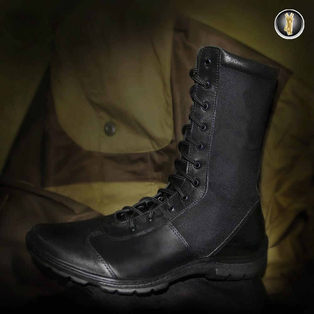 Ботинки с высокими берцами Garsing 5252 EXTREME LIGHT II