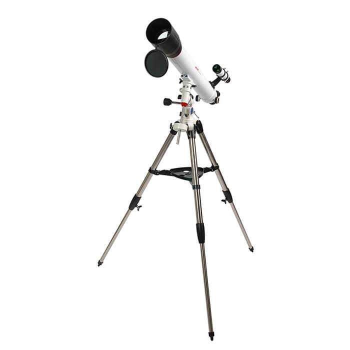 Телескоп Veber PolarStar 900/90 EQ8 рефрактор, Телескопы - арт. 758950441