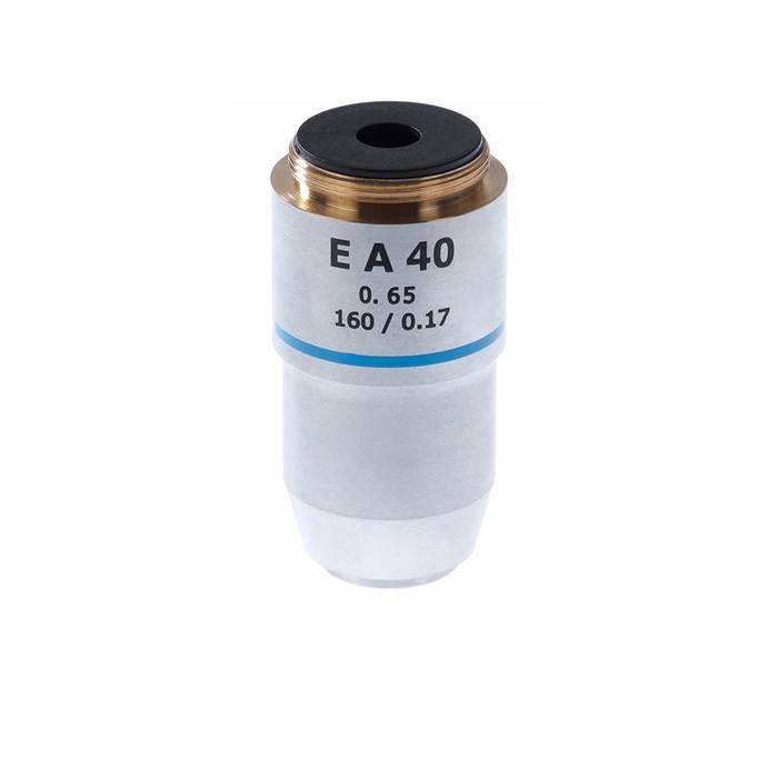 Объектив для микроскопа 40х/0,65 160/0,17 (М2), Микроскопы/лупы - арт. 762610443
