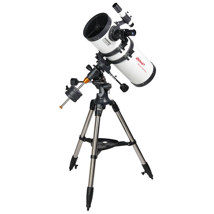 Телескоп Veber PolarStar 1400/150 EQ рефлектор, Телескопы - арт. 759030441