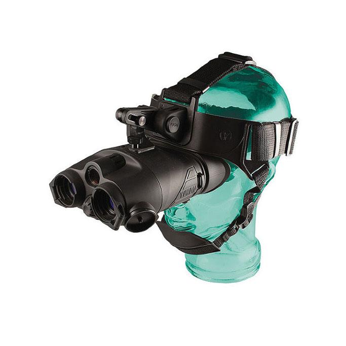 Купить Очки ночного видения Yukon HB Tracker 1x24 Goggles, Yukon Advanced Optics