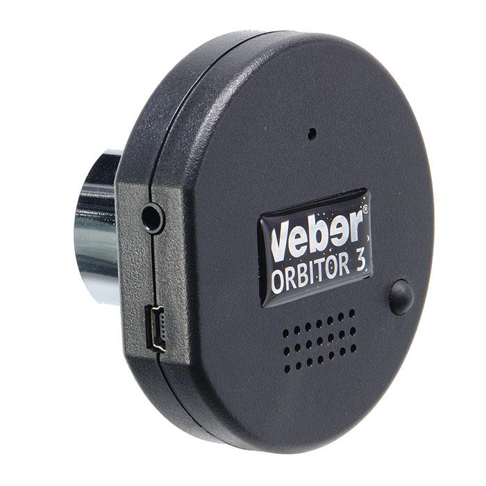 Видеоокуляр для телескопа Veber Orbitor 3, 1,3 Mp, Телескопы - арт. 762270441