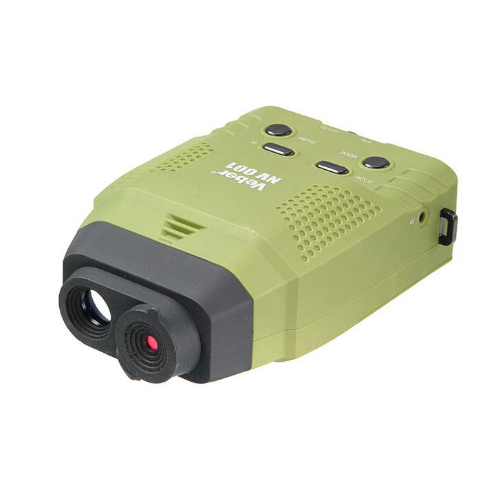 Цифровой монокуляр ночного видения ПНВ Veber NV 001, Приборы ночного видения - арт. 761300444