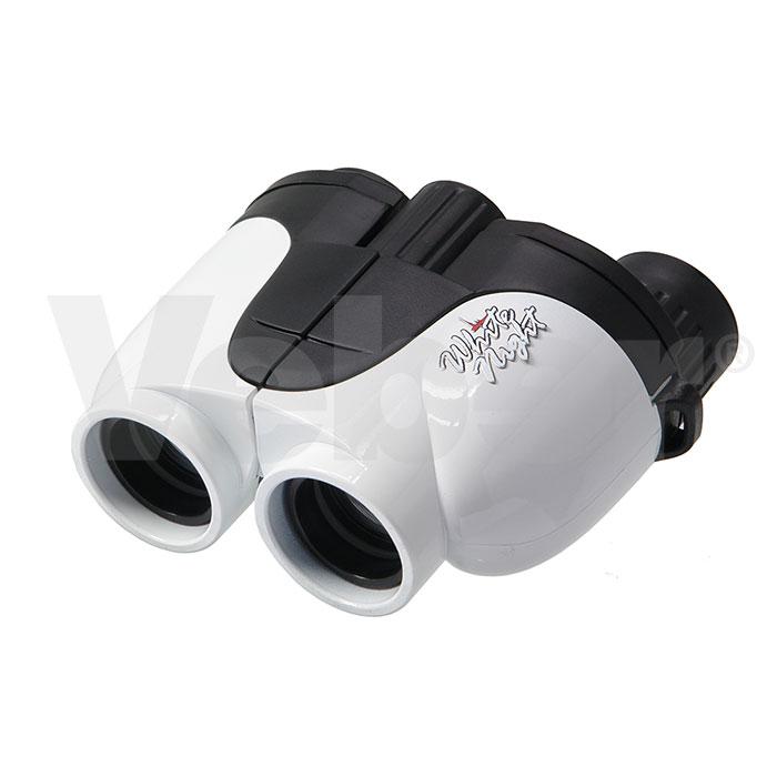 Бинокль Veber White Night 8x25 белый/черный, Бинокли - арт. 818520305