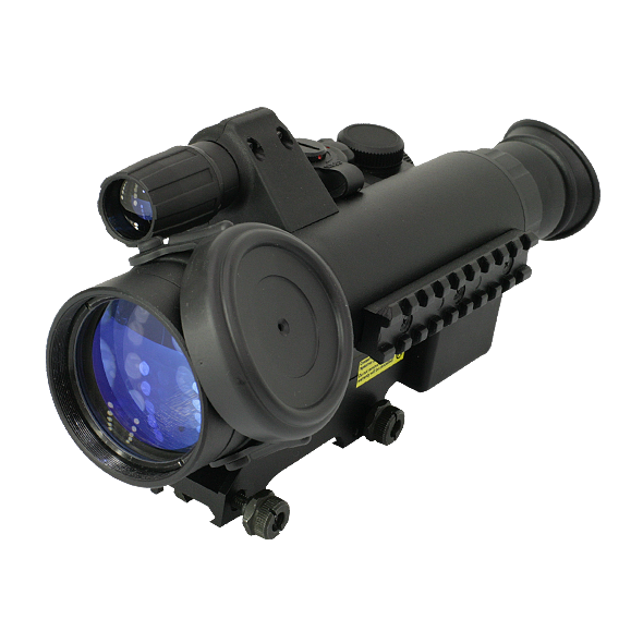 Прицел ночного видения Yukon Sentinel 2,5x50 Бк - артикул: 760990444