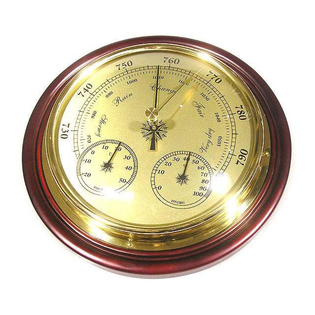 Барометр THB 390 (2-1018), Компасы - арт. 760050386