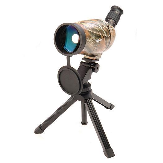 Телескоп-Зрительная труба Veber MAK 1000х90 камуфлированный, Телескопы - арт. 761350441