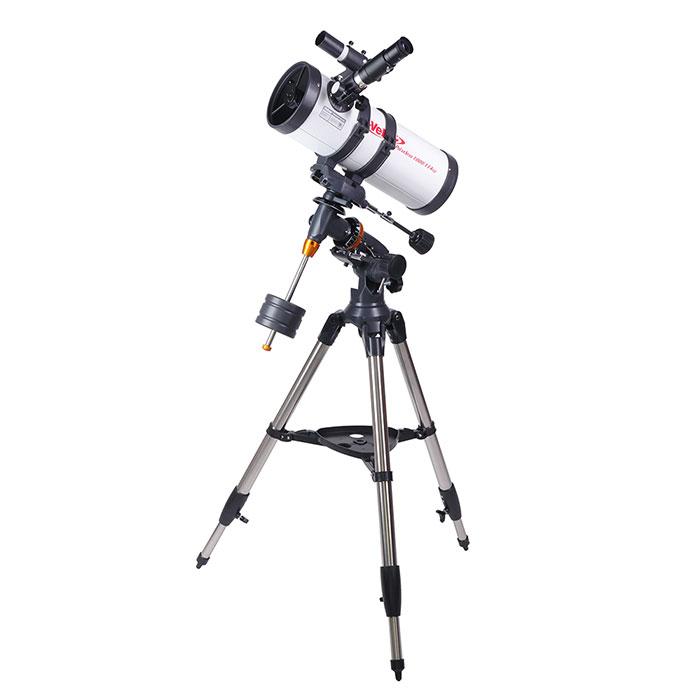 Телескоп Veber PolarStar 1000/114 EQ рефлектор, Телескопы - арт. 759000441