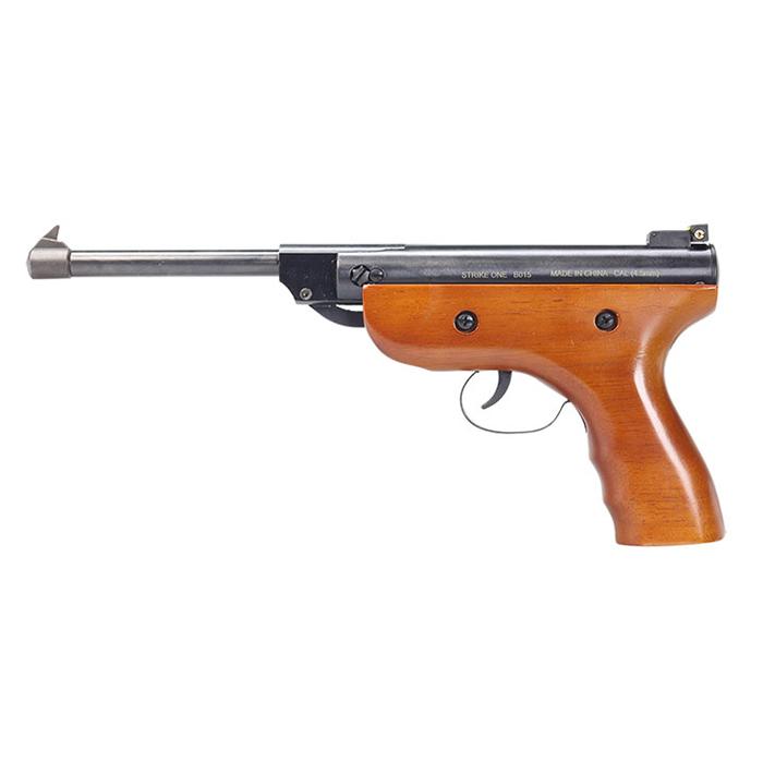 Пневматический пистолет STRIKE ONE B015, Пневматическое оружие - арт. 761360445