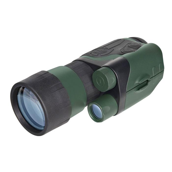 Монокуляр ночного видения Yukon NVМТ Spartan 4x50, Приборы ночного видения - арт. 760670444