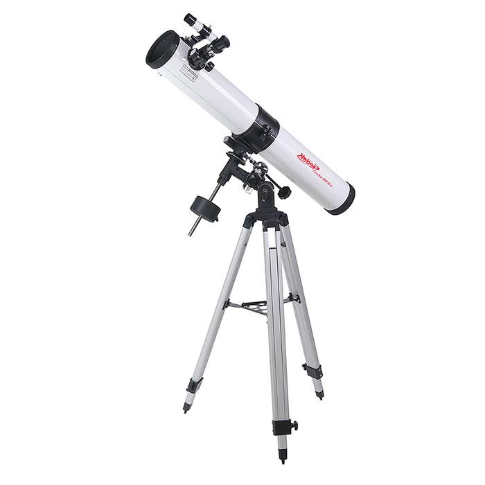 Телескоп Veber PolarStar 900/76 EQ рефлектор, Телескопы - арт. 759010441
