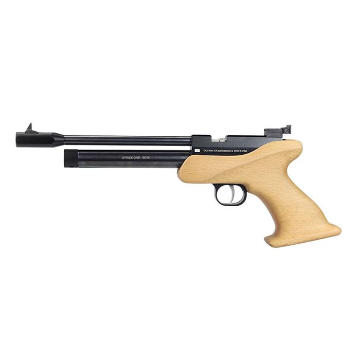 Пневматический пистолет STRIKE ONE B019, Пневматическое оружие - арт. 761370445