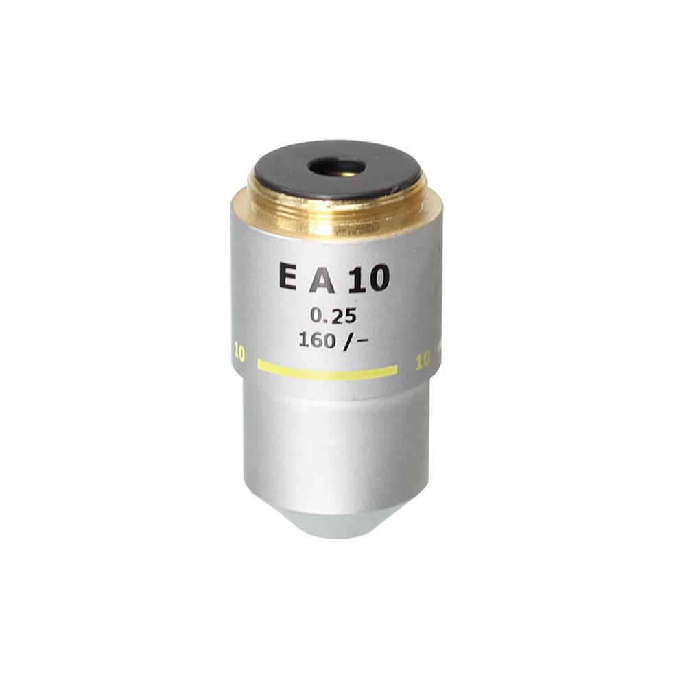 Объектив 10х/0,25 160/ - (М2), Аксессуары для оптики - арт. 762700447