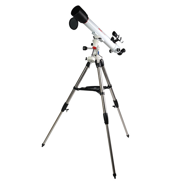 Телескоп Veber PolarStar 700/70 EQ8 рефрактор, Телескопы - арт. 758940441