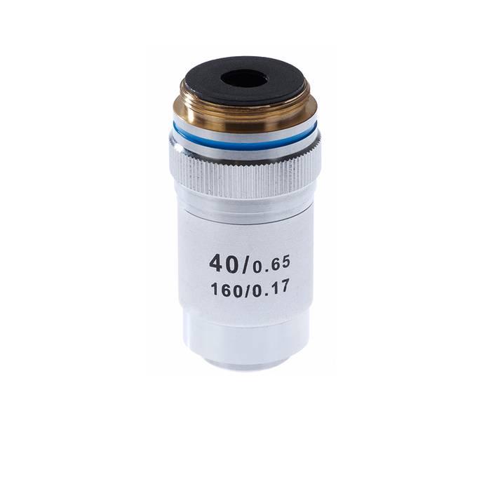 Объектив для микроскопа 40х/0.65 160/0,17 (М1), Микроскопы/лупы - арт. 762620443