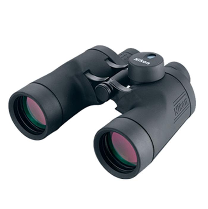 Бинокль Nikon Marine 7x50 IF WP Compass, Бинокли - арт. 754810305