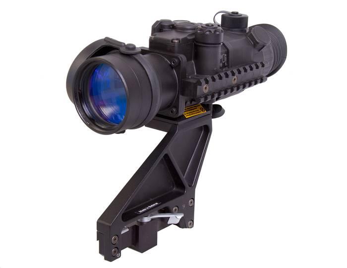 Прицел ночн.Phantom 4*60 Gen 2+ DEP с кр. БК (76068ВКT), Приборы ночного видения - арт. 783090444