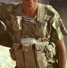 17830db6c184 Армейский лифчик - история советской разгрузки