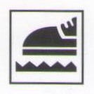 Маркировка спецобуви с рифленой подошвой