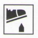 Маркировка спецобуви с усиленной подошвой