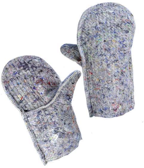 Вкладыш утепляющий в рукавицы
