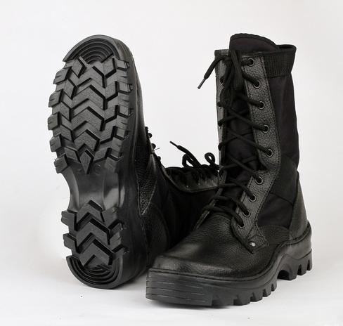 Ботинки с высоким берцем Тропик, Ботинки с высокими берцами - арт. 521030245