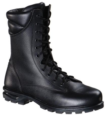 Ботинки Фарадей армейские уставные