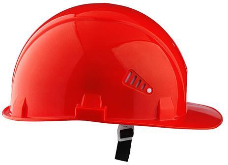 Каска промышленная СОМЗ-55 FavoriT™ красная (75516)
