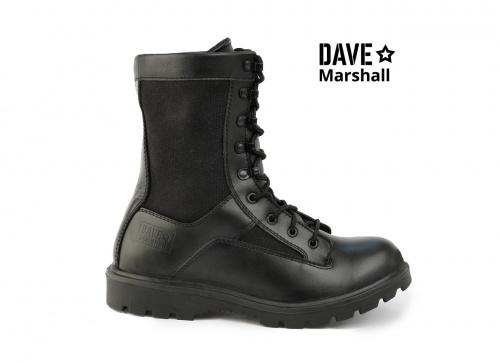 Ботинки кожаные облегченные с высокими берцами HOWARD СG-8